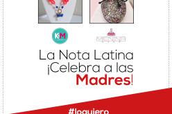 ¡La Nota Latina celebra a las madres!