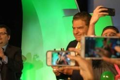Don Francisco firma contrato con Telemundo