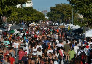 Carnaval de la calle 8