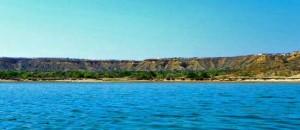 Además de arqueología, las playas de Cubagua son de las más hermosas del mundo. Y aún están vírgenes.