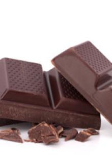 Chocolate oscuro: Delicia que nos beneficia por dentro y por fuera