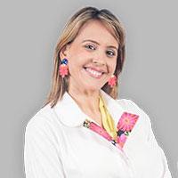 Karla Medina. Lic en Nutrición