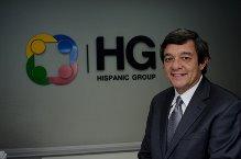José Luis Valderrama, Presidente de HispanicGroup