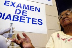 Latinos ¡A cuidarse más de la diabetes!