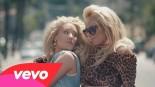 Britney Spears e Iggy Azalea estrenan Pretty Girls