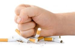 Fumar sí mata