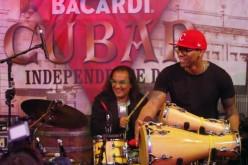 Bacardí celebra la independencia cubana