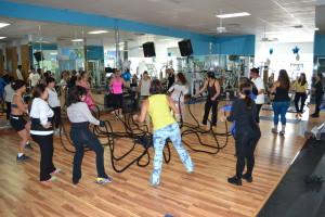 Elements Fitness, innovando en Miami.