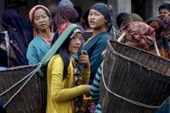 Nepal: Una semana después