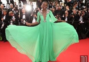 El Glamour del Festival de Cannes 2015