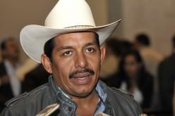 Renato Tronco, un diputado mexicano que busca un doble