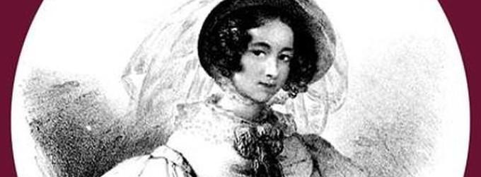 La heredera de Goya, Rosario Weiss