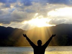 Ser espiritual. Foto xtianos.woedpress.com