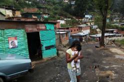 El mito de la reducción de la pobreza en Venezuela