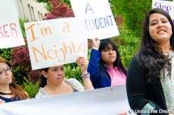 Una peruana, es el rostro hispano de la camapaña de Hillary Clinton
