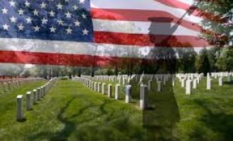Memorial Day: Honra a quienes sacrificaron su vida por el país