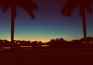 Miami bajo la mirada de Michelle Pereira