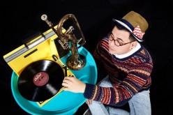 """Melodies for the Soul: una propuesta de Gerald """"Chipi"""" Chacón para el mercado internacional"""