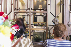 Jose Gregorio Hernández: El Siervo de Dios quiere ser el Santo de los enfermos