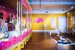 Vanidad, lujo y creatividad que inspiran el insólito museo del bolso
