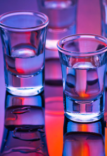La Vodka: Rusa, Polaca o del Mundo?