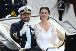 Lo que no vimos de la Boda Real en Suecia