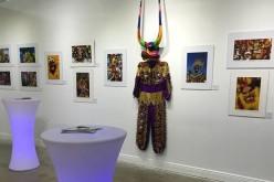 """Mariano Hernández exhibe """"Carnaval Dominicano"""" en Miami"""