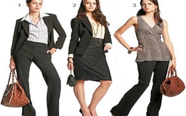 Cómo Vestir Para Una Entrevista De Trabajo Y Salir Airosos