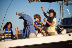 ¿Cuáles son los mejores lugares para pescar y navegar en Estados Unidos?