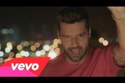"""Ricky Martin y su """"Mordidita"""", sencillamente contagiante"""