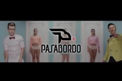 """El grupo Pasabordo nos trae el sabor de Colombia con """"La Cura"""""""