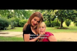 Dos locas en Fuga, trailer official. Mira los saludos en español de Sofía y Reese