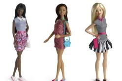 Barbie le da un descanso a sus pies