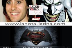 Entre Suicide Squad y Batman vs Superman, te veas