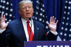 Multimillonarios componen el gabinete económico de Trump