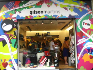 Gilson Martins 1