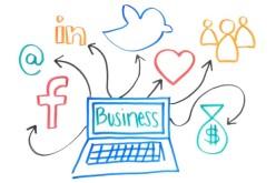 La inversión en la Redes Sociales: Un negocio que crece como la espuma