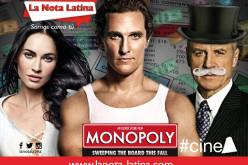 El monopolio de los juegos, apuesta a su propia película