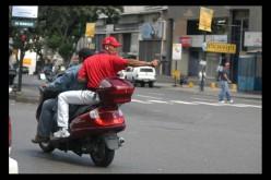 Venezuela Roja: Una mirada fotográfica a 16 años de violaciones a los Derechos Humanos