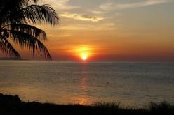 Vacaciones moderadas en la Isla de Margarita