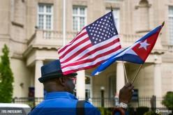 La fiesta siniestra entre Cuba y EE.UU