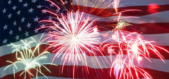 El 4 de Julio: Estados Unidos celebra en grande su independencia