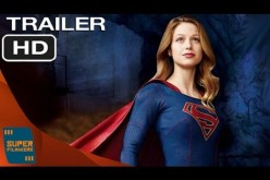 Supergirl: emocionante, amorosa y divertida. Mira el trailler oficial