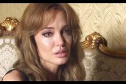 """Angelina Jolie y Brad Pitt explosivos en """"By the Sea"""", su nueva película"""