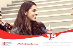 Coca-Cola e Hispanic Scholarship Fund ayudan a jóvenes hispanos a asistir a la Universidad