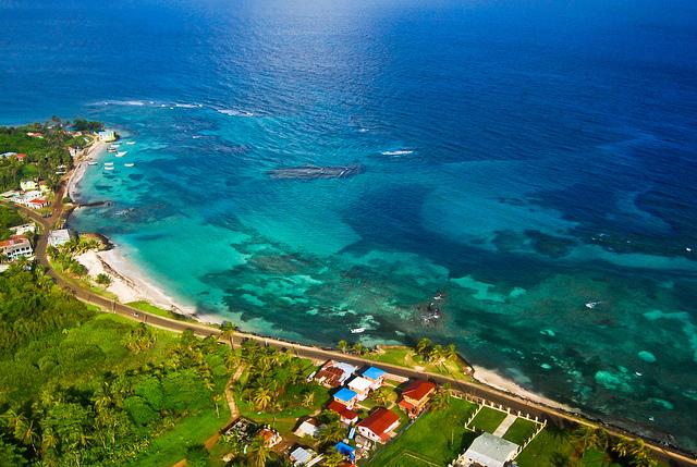 Islas Del Ma 237 Z Un Para 237 So En Nicaragua La Nota Latina
