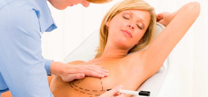 ¿Qué hacer después de una mamoplastia?