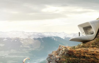 Museos de Reinhold Messner para tocar el cielo