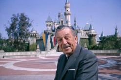 Walt Disney: Piensa, Cree, Sueña, Atrévete
