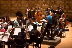 Ecuador en formato sinfónico